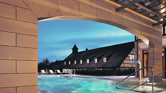 Die besten Wellness-Hotels, Deutschland Best of Spa-Hotels ...