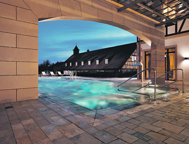 Relax-Guide: Top 5 Wellness-Hotels Spa deluxe