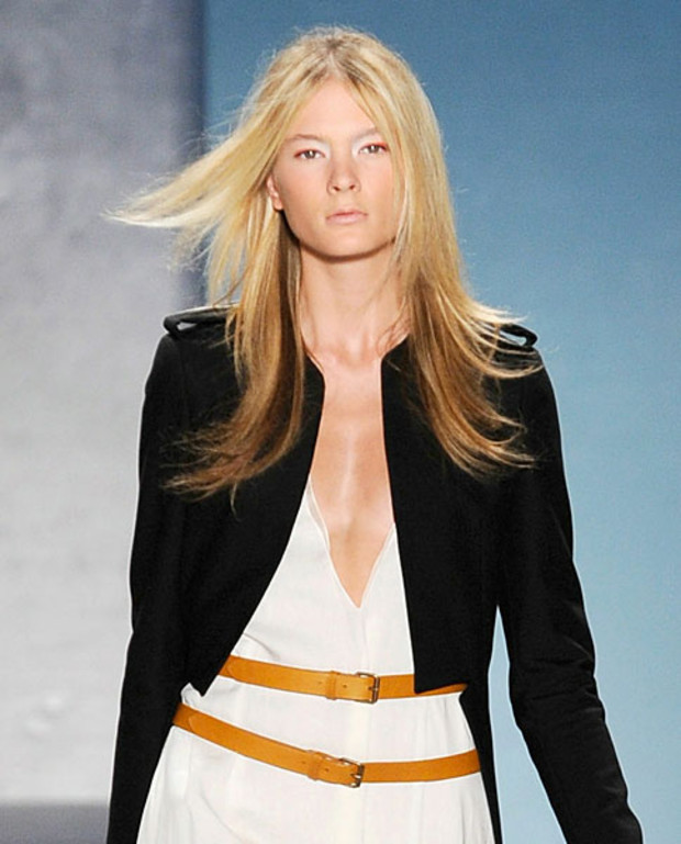 Derek-lam-spring-2011-beauty-trends-2011