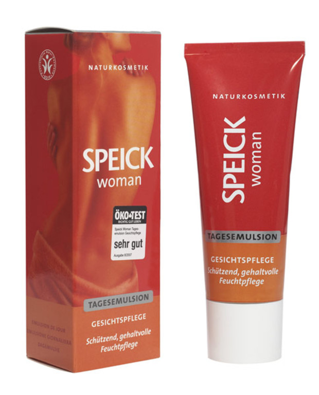 Speick-Woman-Tagesemulsion