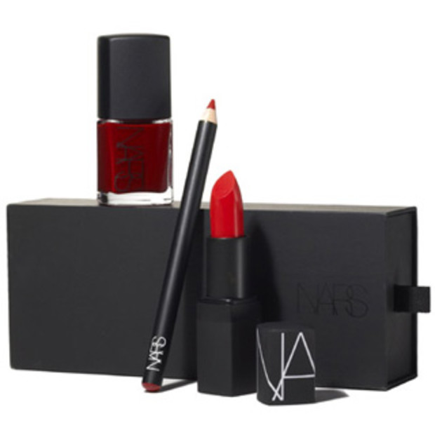 NARS-jungle-red-set
