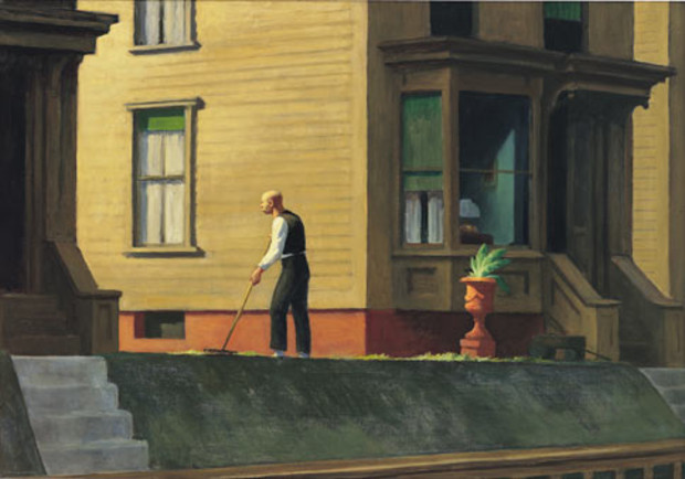 Edward-G9-Hopper