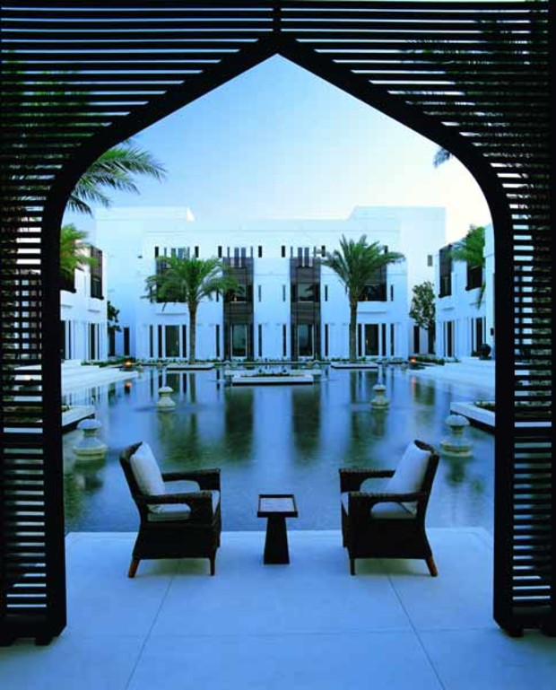 The-Chedi-Muscat4 Wassergar