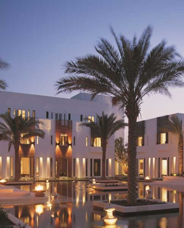 The-Chedi-Muscat8 Wassergar