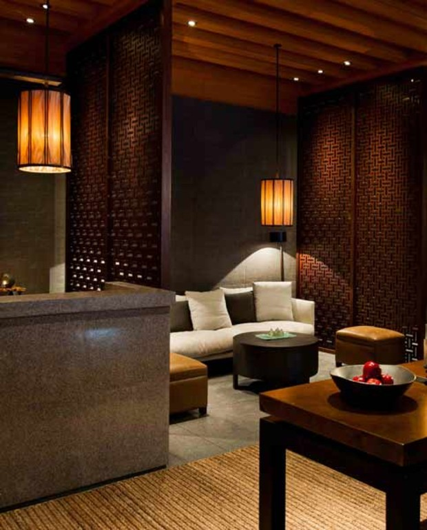 The-Chedi-Muscat9 Spa-Reception