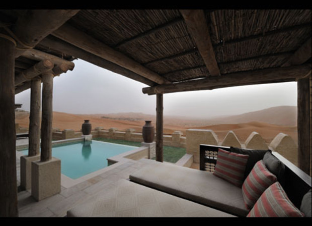 Quasr-el-sarab-Private-pool