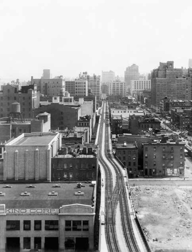 High-Line-G1-New-York-1934