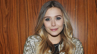 Elizabeth Olsen: Fifty Shades of Grey