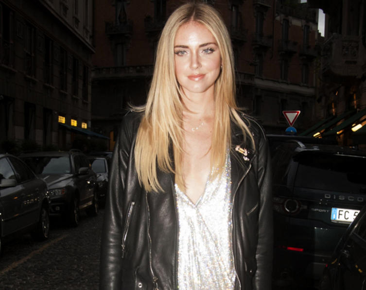 Happy Birthday Chiara Ferragni!