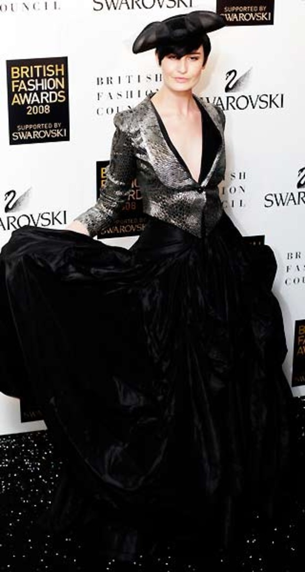 erin-o-connor-british-fashion-awards