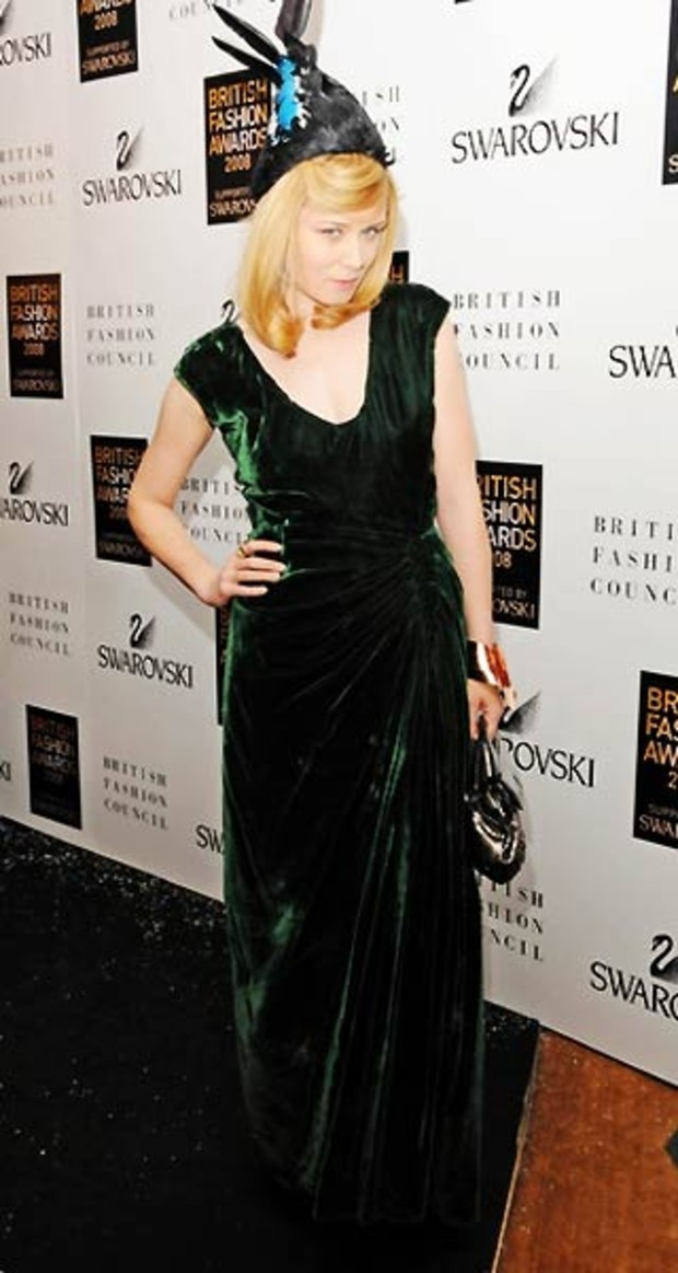 roisin-murphy-british-fashion-award