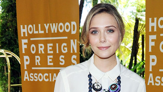 Elizabeth Olsen: Sex and the City