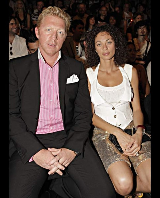 boris-becker-lilly-fashion-week-berlin
