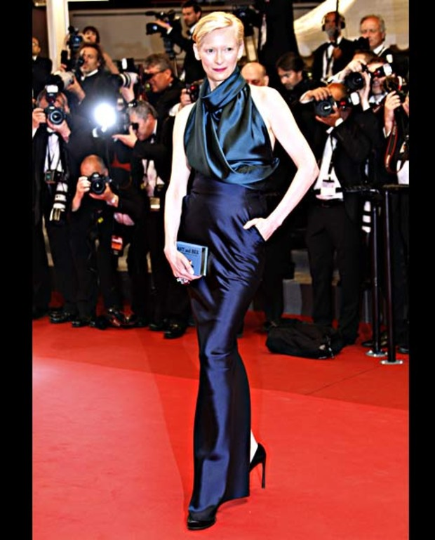 Tilda-Swinton-cannes-2011