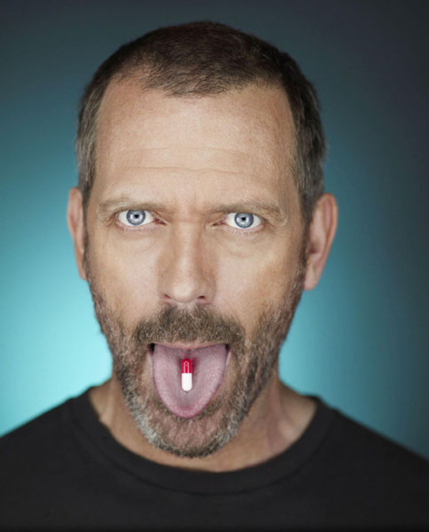Hugh-Laurie-ist-Dr.-House