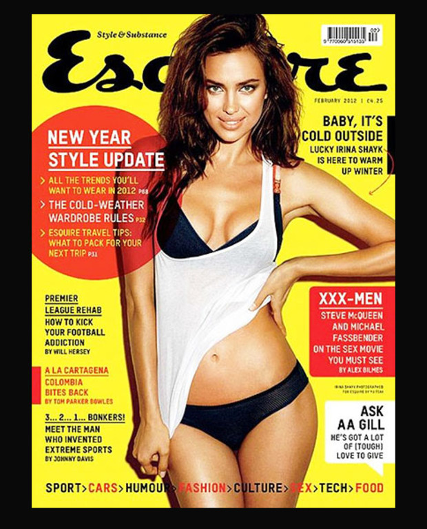 Irina-Shayk-Esquire-Magazine-UK-2012