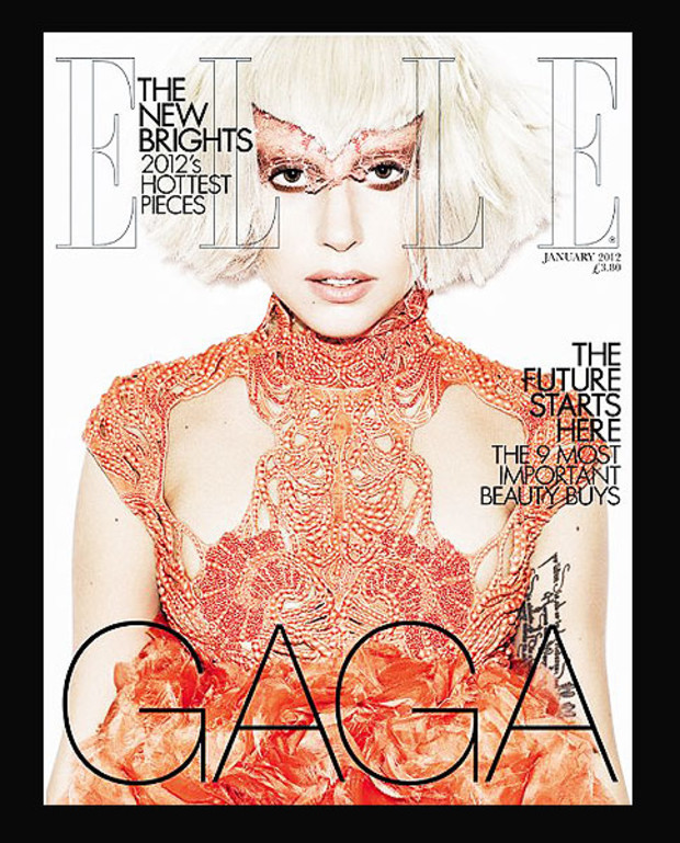 Lady-Gaga-Elle-Cover-Jan-2012