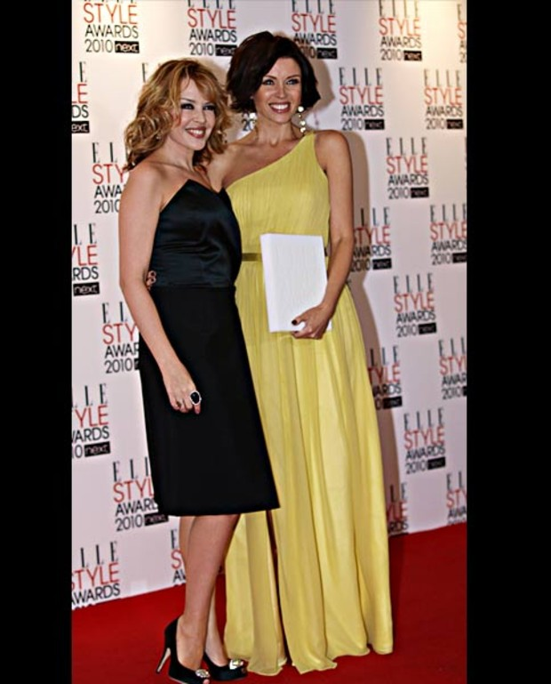 minogue-schwestern-elle-style-award