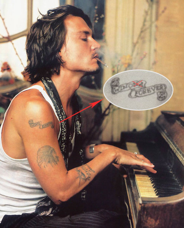 8-Fehlerhafte-Star-Tattoos-Johnny-Depp