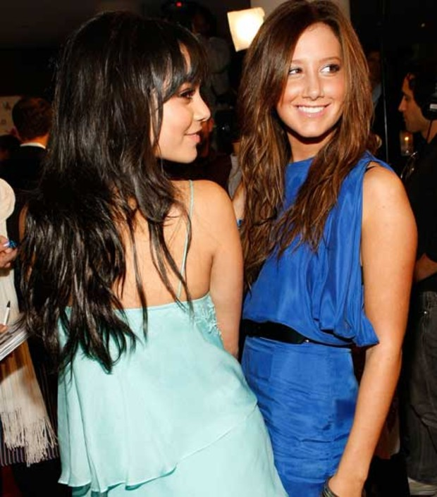 ashley-tisdale-vanessa-hudgens-party