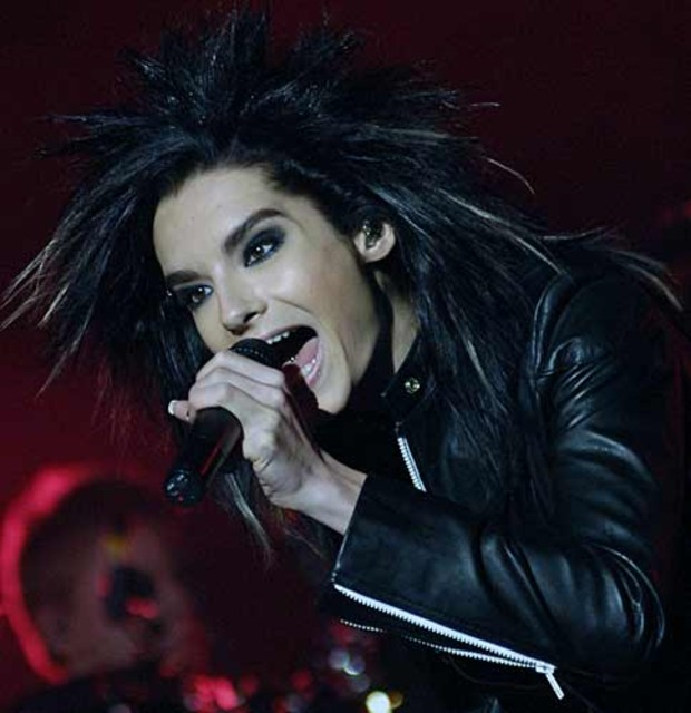 bill kaulitz AFP