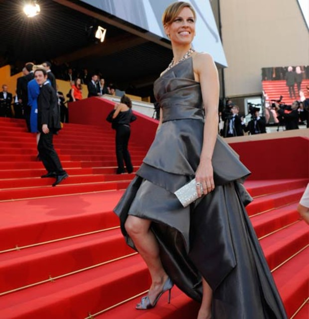 hilary-swank-cannes-2009