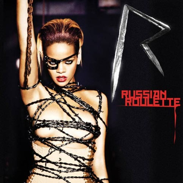 6-rihanna-russian-roulette-cover