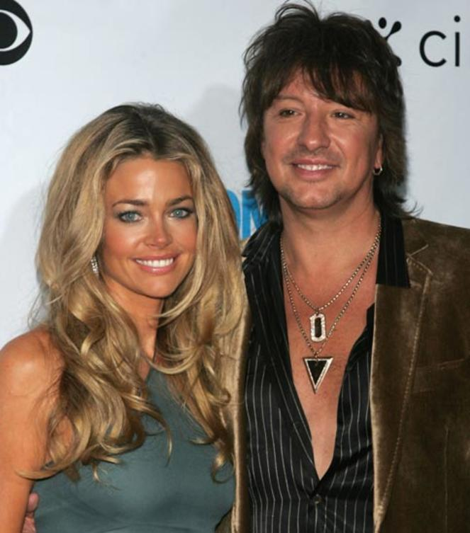 Denise-Richards-Richie-Sambora
