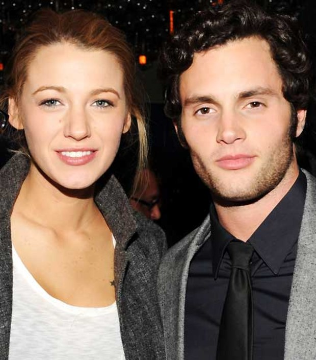 penn-badgley-blake-lively
