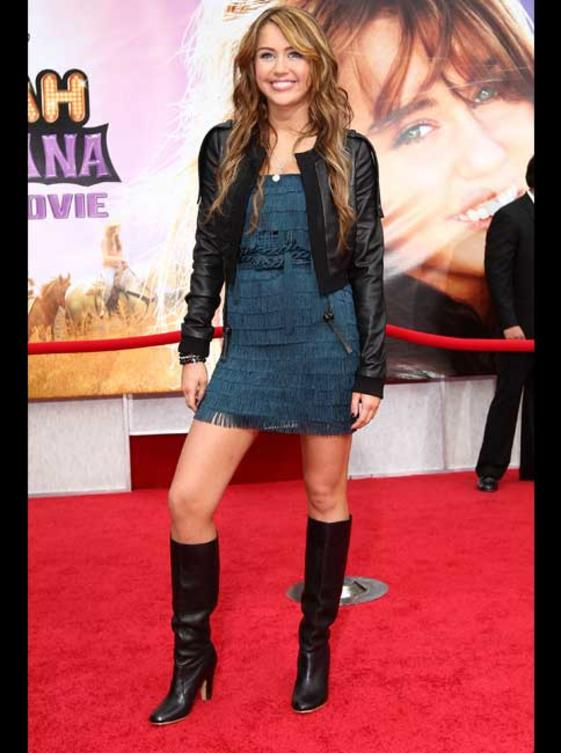 miley-cyrus-hollywood-premiere-sexy