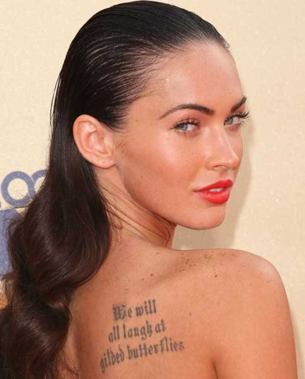 megan-fox-tattoos
