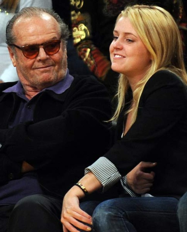 jack-nicholson-tochter-lakers