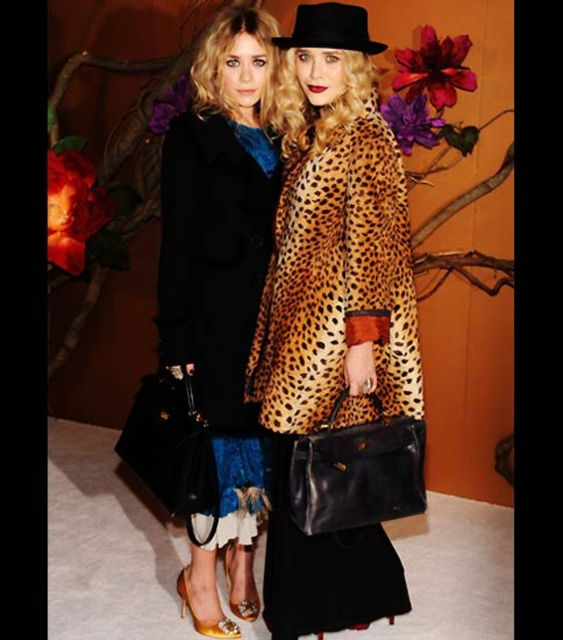 ashley-mary-kate-olsen-leoparden-print
