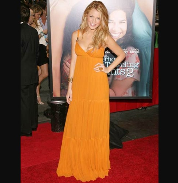 maxi-dress-blake-lively-orange