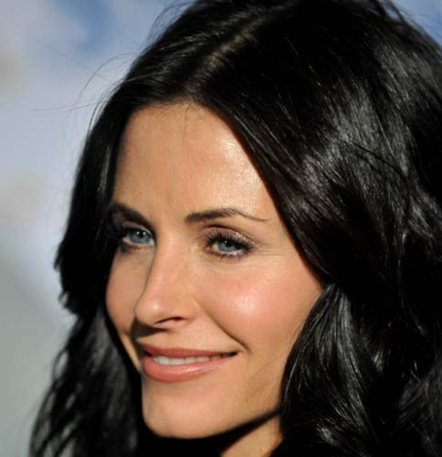 botox-falten-courteney-cox