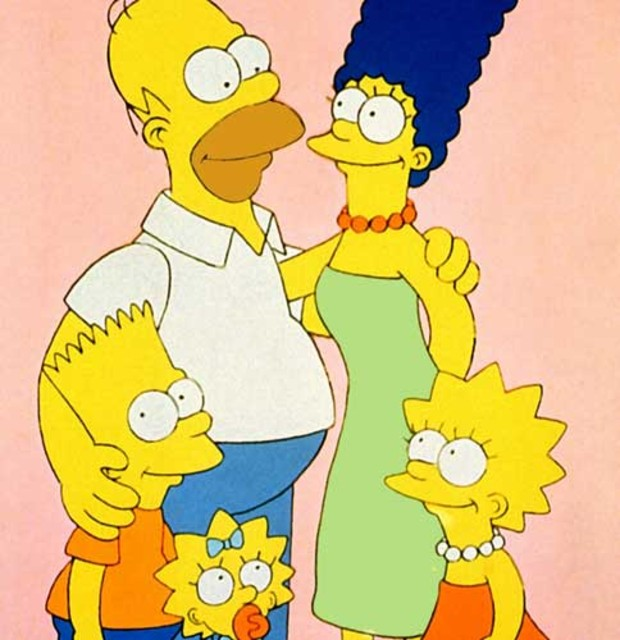 best-tv-mutter-marge-simpson
