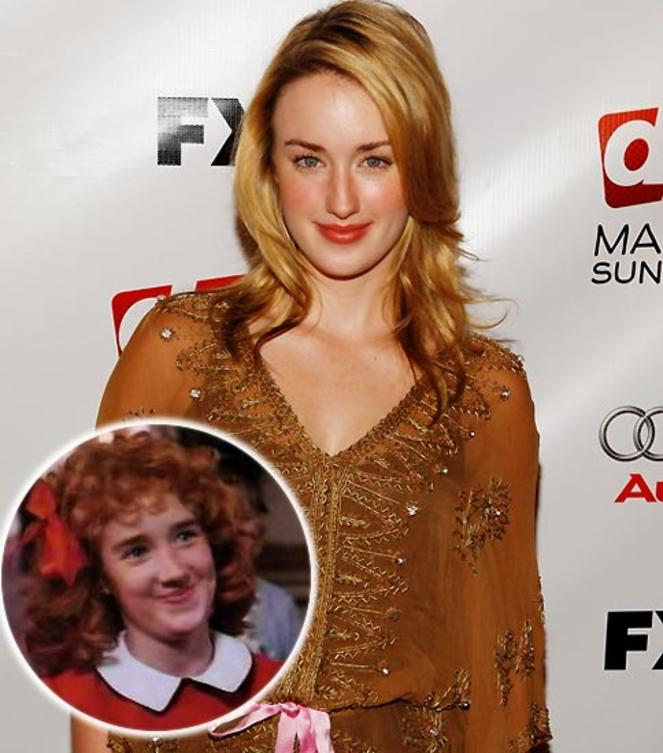 10-ashley-johnson-damals-heute