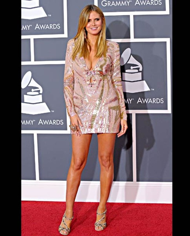 heidi-klum-best-dressed-grammy