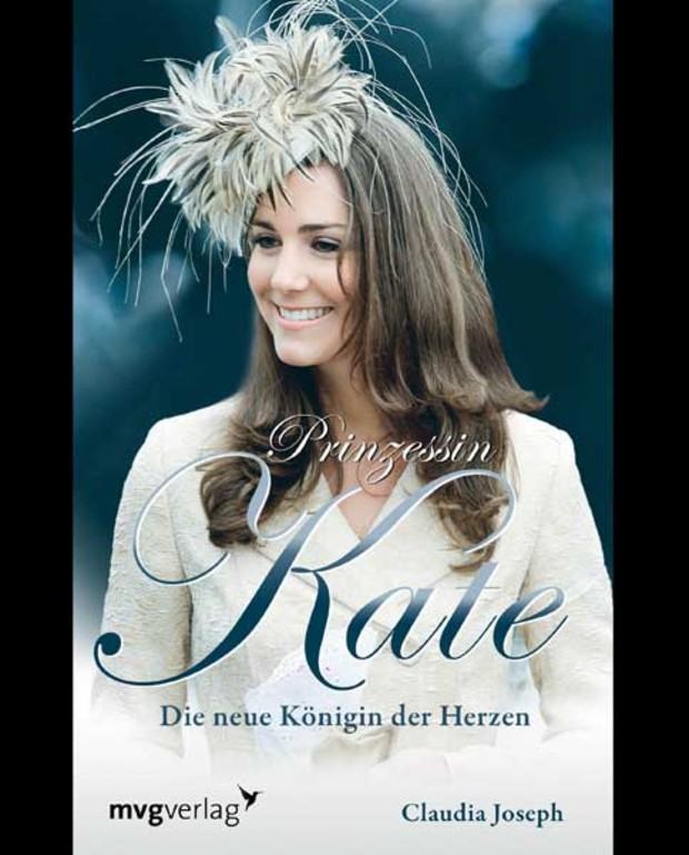 Prinzessin-Kate-Buch