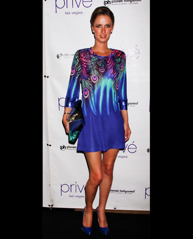 nicky-hilton-in-matthew-williamson-for-hm