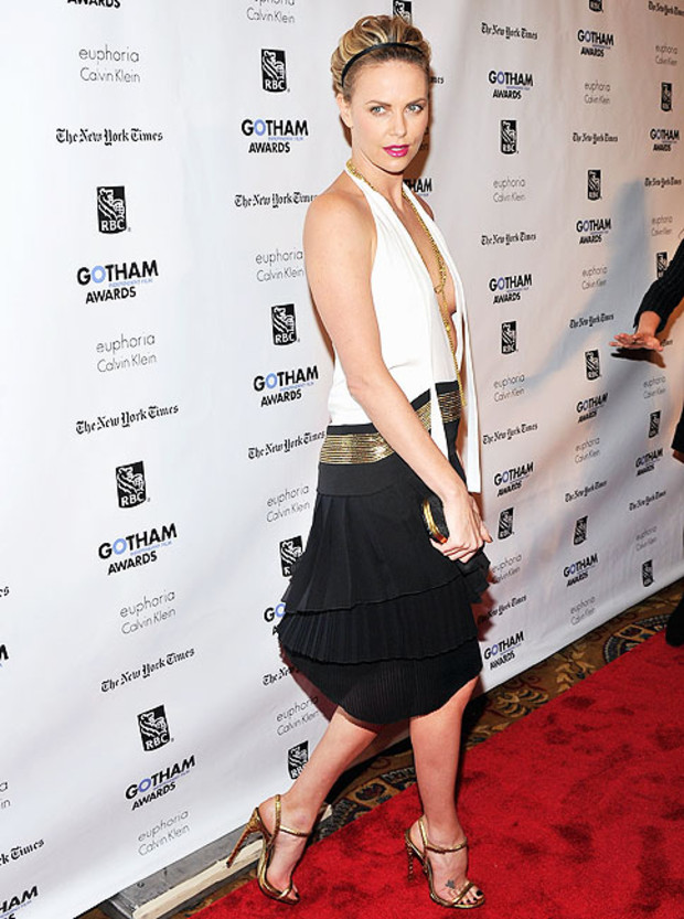 Charlize-Theron-Gotham-Awards-Gucci-New-York