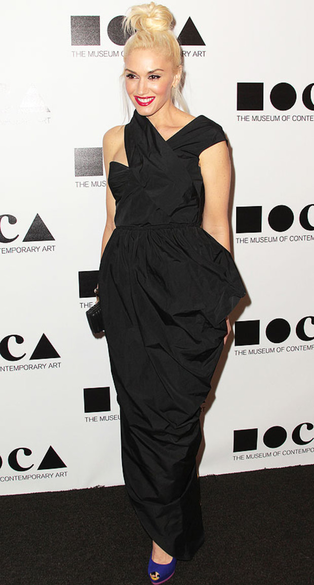 Gwen-Stefani-Museum-Of-Contemporary-Art-Gala-Carven-Spring-2011