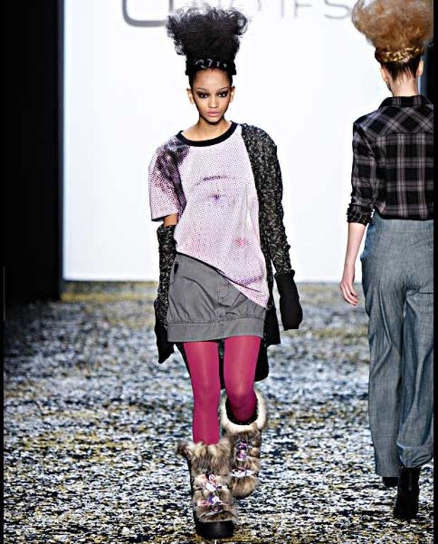 No-Ifs-rock-pink-berlin-fashion-week