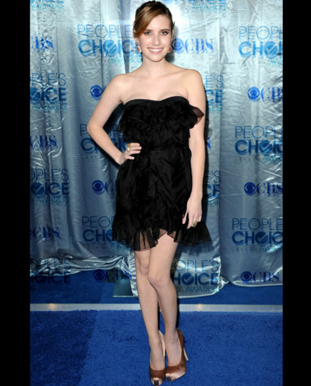 8-EmmaRoberts-People sChoice-