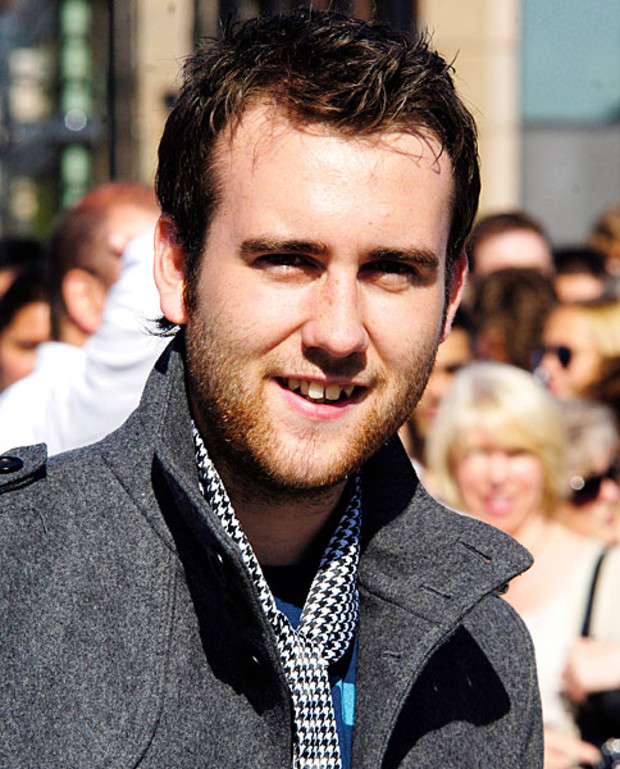 Matthew-Lewis-bei-der-Harry-Potter-Premiere-2009