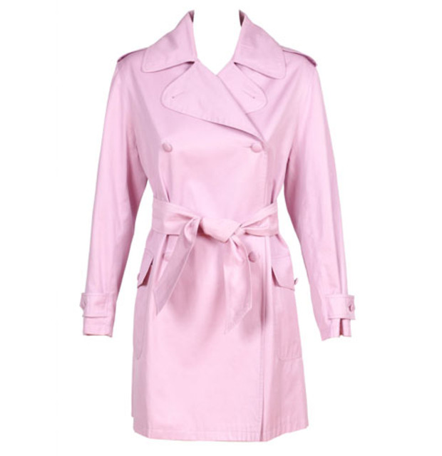 pucci-yoox-trench-coat