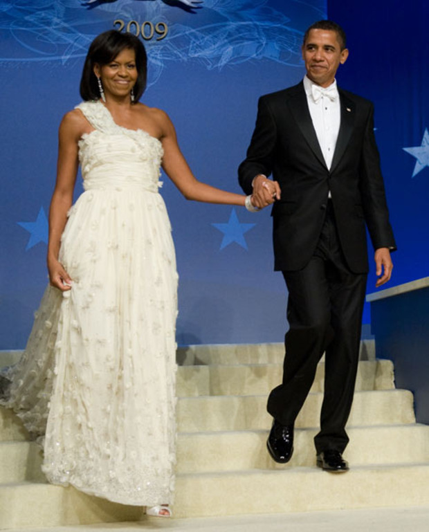 Inaugural-Ball-michelle-obama-jimmy-choo-macy