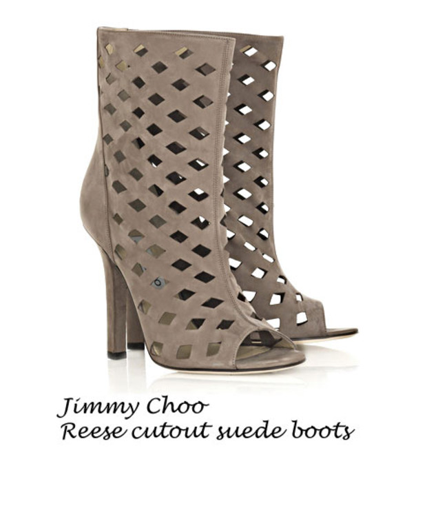 Jimmy-Choo-Reese-cutout-suede-boots