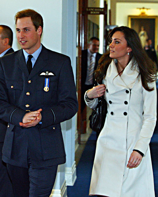 Kate-Middleton-und-Prinz-William