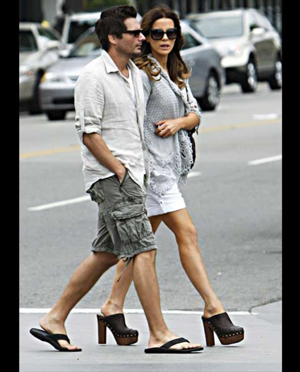 kate-beckinsale-chanel-clogs-wenn